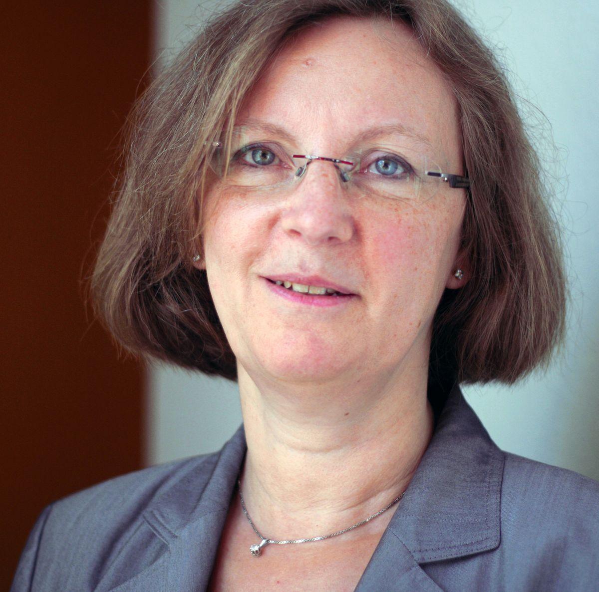 Diplom-Psychologin JuliaScharnhorst istVizepräsidentin des Berufsverbands Deutscher Psychologinnen und Psychologen (BDP).