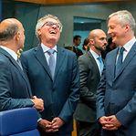 Eurogrupo chega a acordo sobre orçamento