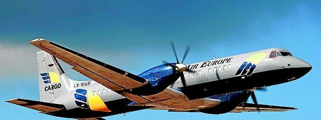 Die Gruppe West Air Europe betreibt insgesamt über 50 Flugzeuge. West Air Luxembourg hat derzeit sechs ATP aus dem Hause British Airways und eine ATR-72 im Betrieb.