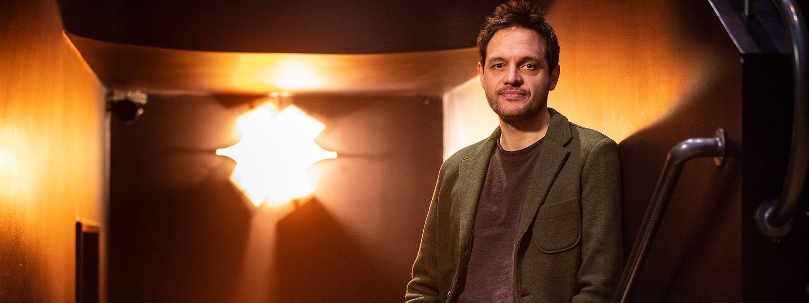 Le réalisateur italien Filippo Meneghetti a longtemps attendu avant de faire son premier long métrage: «Avant, je n'avais pas compris ce que je voulais raconter».