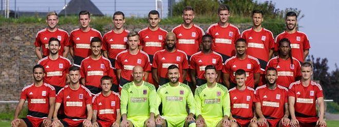 Futebol  Luxemburgo defronta Malta a 22 de março 1390cdb102dd2