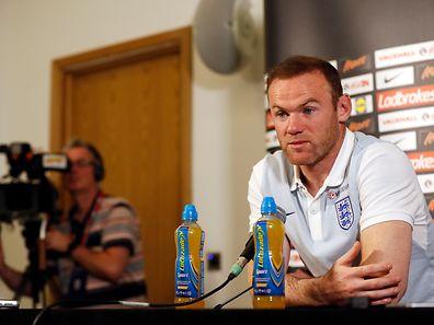 Wayne Rooney wird noch bis 2018 bei der Nationalmannschaft sein.