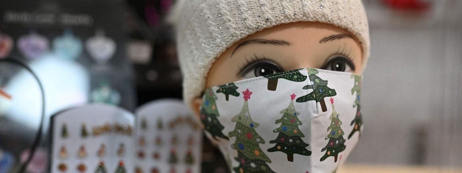 Si le confinement doit être allégé avant Noël, ce ne sera pas sans une baisse significative de l'épidémie.