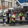 L'accident s'est produit sur le chantier de l'ILOT A au Ban de Gasperich.