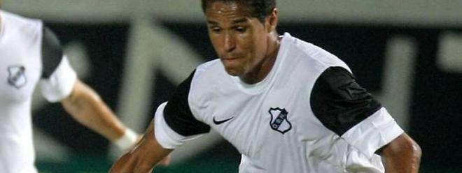 Dennis Souza Guedes, de l'expérience à revendre!