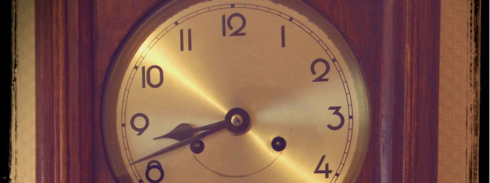 Im Advent werden wir daran erinnert, dass unsere Zeit begrenzt ist, und wir diese nutzen sollen um verantwortlich zu leben.