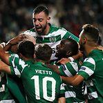 Sporting-Benfica será jogado a 17 de janeiro
