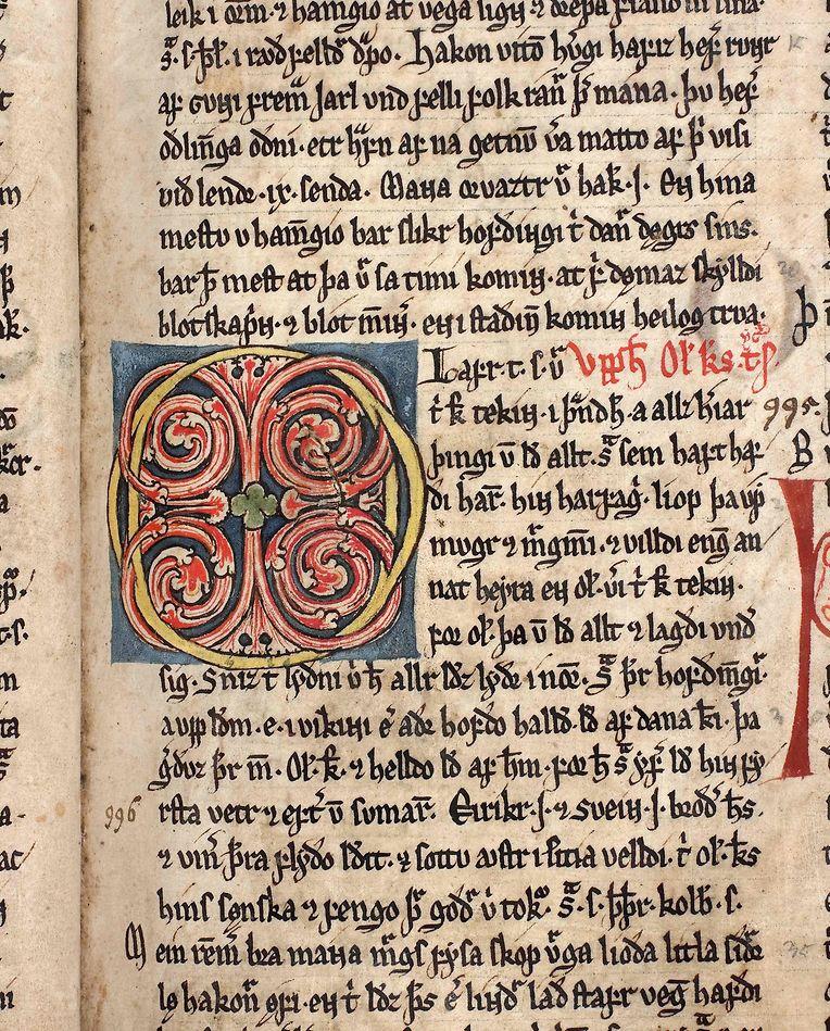 Kopenhagen. Wem gehören die Wikinger-Geschichten der Arnamagnaean Sammlung? Darum streiten Island und die Universität Kopenhagen, welche die Manuskripte von einem isländischen Gelehrten bekam.