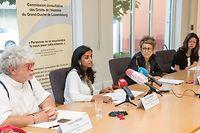 Menschenrechtskommission, Zentrum für Chancengleicheit und Ombudsman beklagten den Umgang mit behinderten Menschen in Heimen.