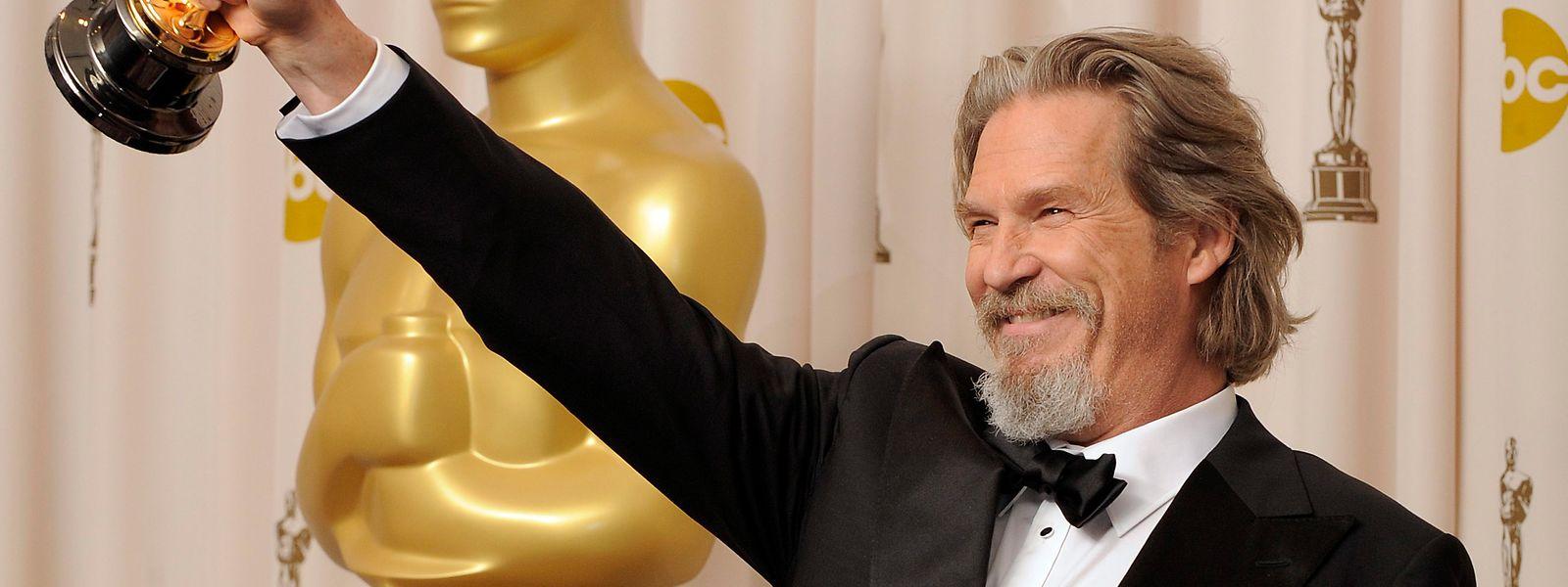 """Soviel mehr als nur der """"Dude"""": Jeff Bridges besticht durch Vielseitigkeit. Am Mittwoch wird er 70."""