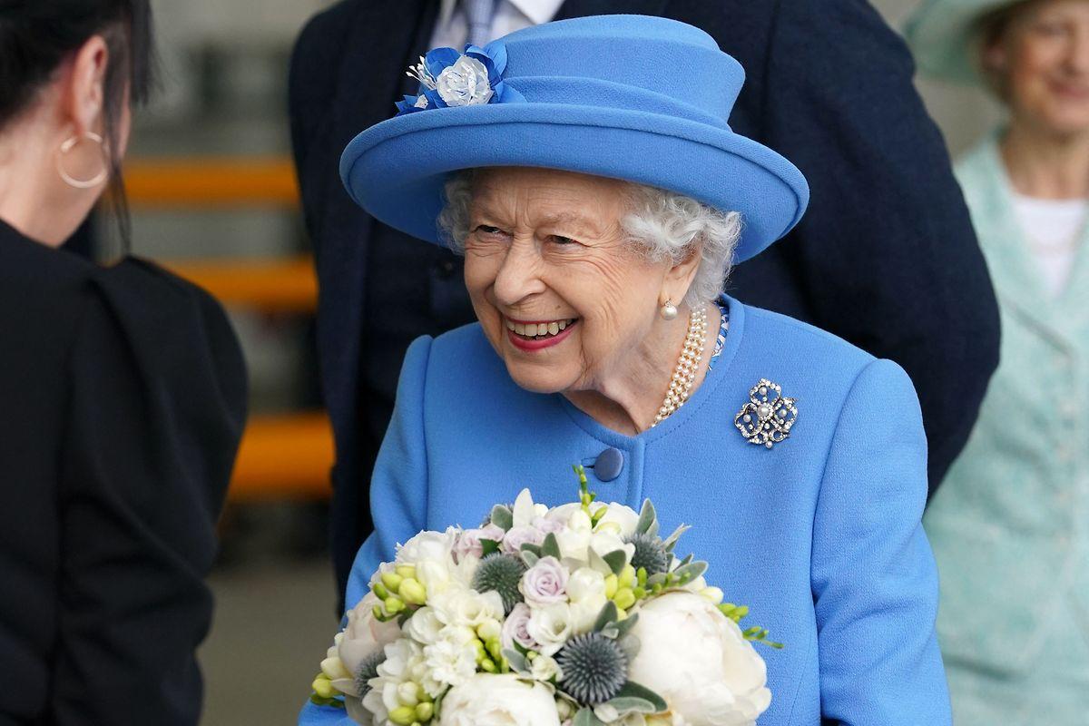 Noch ist die 95-jährige Monarchin wohlauf, doch für ihren Tod ist alles minutiös geplant.