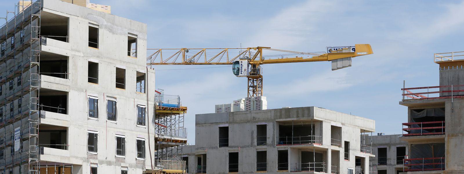Le ministère du Logement s'arme d'un budget pluriannuel pour faciliter la construction de logements abordables.