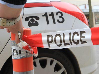 Gemäß Prozedur wurde in beiden Fällen ein Sicherheitsperimeter eingerichtet.