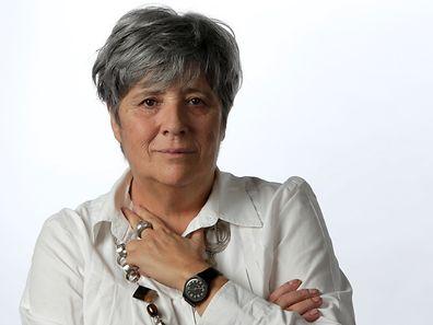 Ana Luísa Amaral