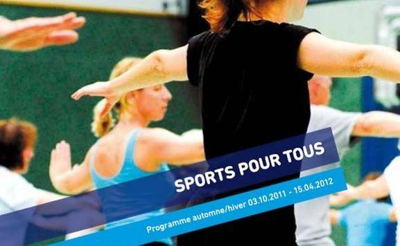 Luxemburger wort sports pour tous consultez la brochure for Badanstalt piscine luxembourg
