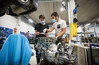 Garage Pirsch - Foto: Pierre Matgé/Luxemburger Wort