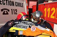 Protection Civile - Feuerwehr - Sauvetage - Incendie - Rettungswesen - Einsatzfahrzeuge - Foto: Marc Schoentgen