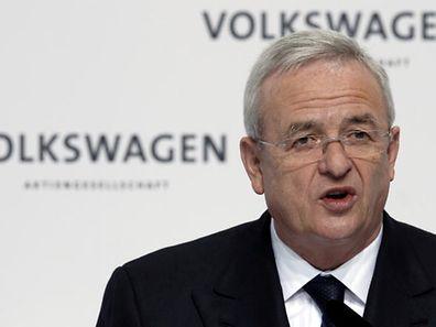 Der ehemalige Vorstandsvorsitzende des VW-Konzerns, Martin Winterkorn, kann sich nicht über eine mangelnde Altersvorsorge beschweren.