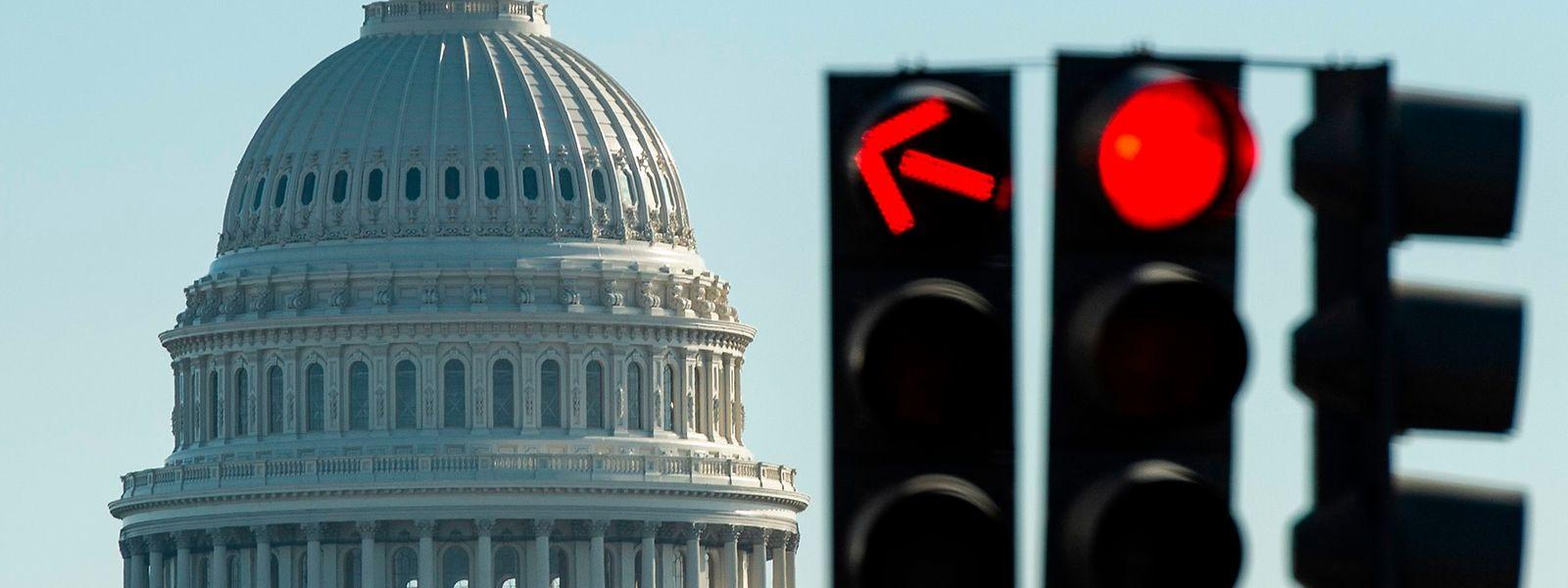 Le 25 janvier, les Etats Unis en étaient à leur cinquième semaine de shutdown, le plus long de l'histoire du pays.