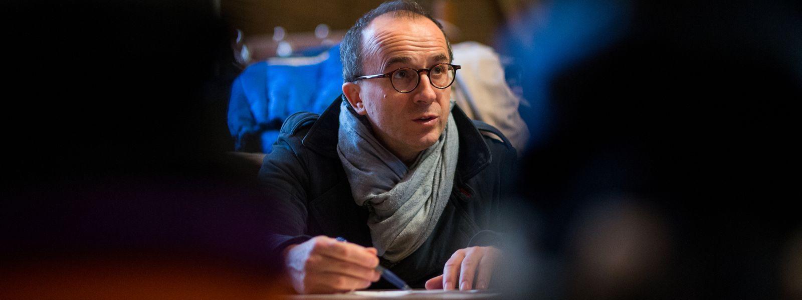 Roberto Traversini.