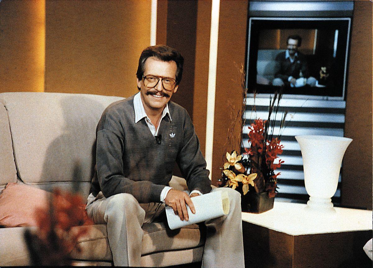 Am 2. Januar 1984 hob Jochen Pützenbacher RTLplus mit aus der Taufe.