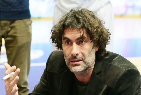 Franck Mériguet wird wieder Trainer des Escher Männerteams