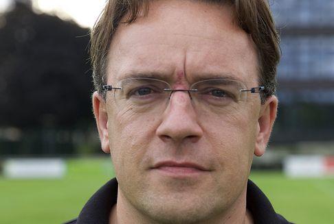 Football / Du côté de Strassen: Luc Hilger: «Eric Hoffmann se décidera dans une ou deux semaines»