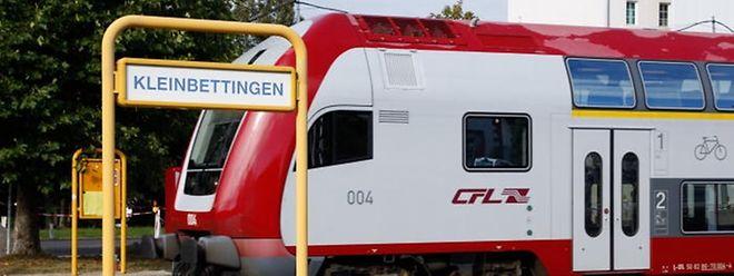 Die Zugstrecken in Luxemburg sollen 2018 ausgebaut und modernisiert werden.