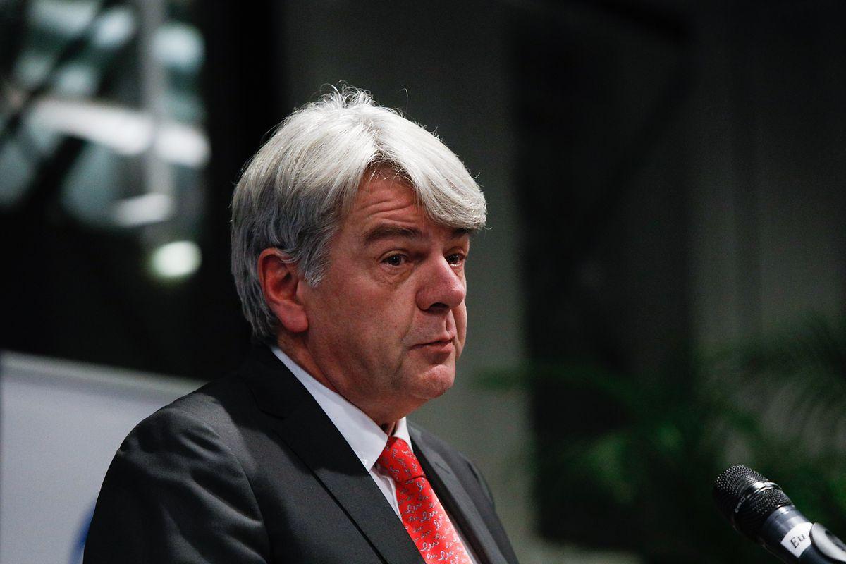 CGFP-Präsident Romain Wolff kündigte in der Causa Christian Schleck an, den Fall an die internationale Arbeitsorganisation der UNO in Genf heranzutragen.