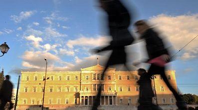 Griechenland hat sich mit seinen Gläubigern geeinigt.
