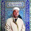 Halil Ahmetspahic, Imam des islamischen Kulturzentrums von Luxemburg in Mamer.