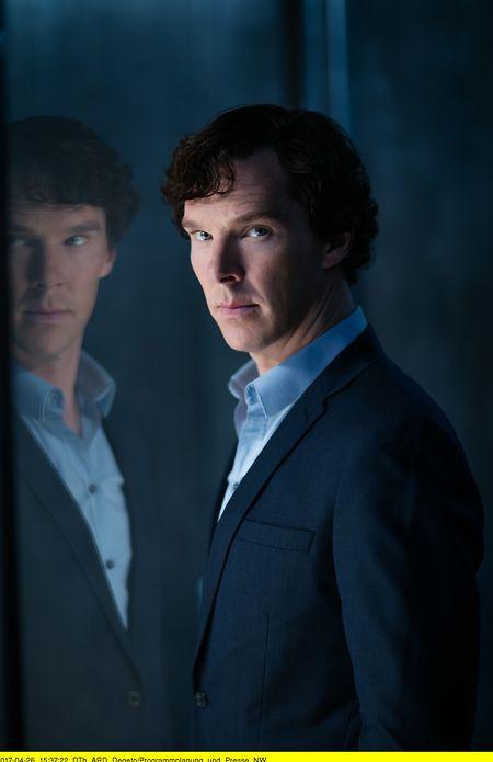 Benedict Cumberbatch: Die Rolle des Sherlock Holmes hat ihm eine weltweite Anhängerschaft eingebracht.