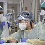 Luxemburgo regista 89 novas infeções num dia