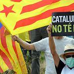 Parlamento catalão declara não reconhecer o rei de Espanha