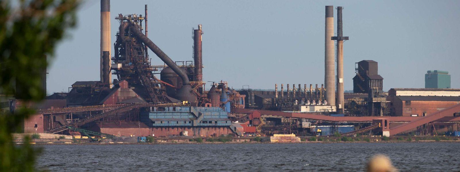 Washington a décidé d'imposer, dès ce vendredi 1er juin, des tarifs supplémentaires sur les importations d'acier et d'aluminium en provenance de l'Union européenne, du Canada et du Mexique.