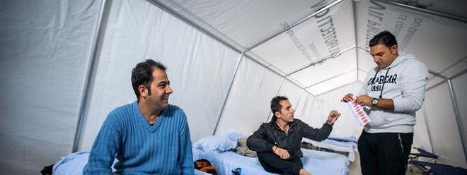 Pour faire reconnaître et valider leurs compétences, les participants suivront un stage non rémunéré de 2 à 3 mois maximum en entreprise au Luxembourg pour être prêts le jour où ils obtiendront le statut de réfugié reconnu. Celui-ci  leur ouvrira les portes du marché de l'emploi au Luxembourg.