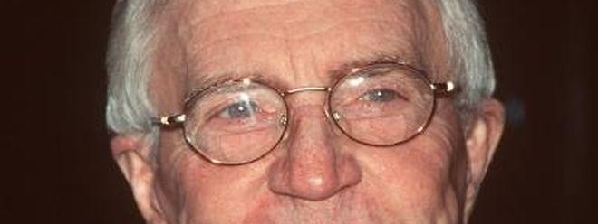 Blake Edwards, hier im Februar 2000, ist tot.