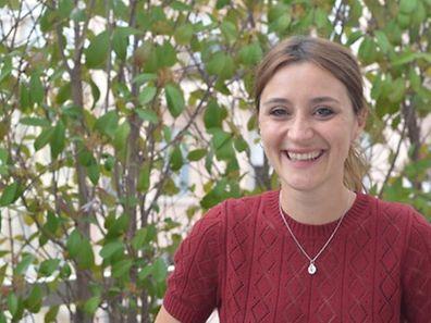 Cristèle Alves Meira, realizadora luso-descendente, apresenta duas crutas metragens no dia 15 de dezembro no Instituto Camões.