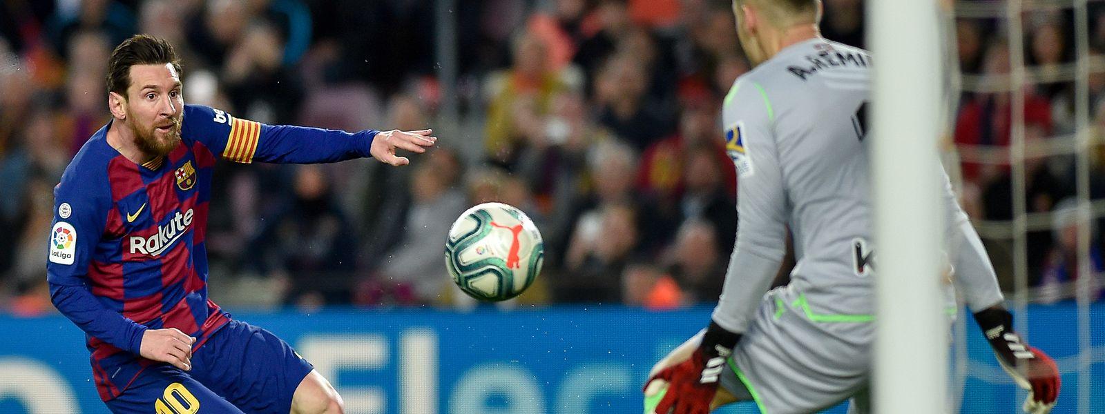 Après 16 ans au FC Barcelone, Lionel Messi a décidé de tenter une nouvelle aventure.