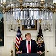 In den Vereinigten Staaten stehen Teile der Regierung still und trotzdem hält US-Präsident Donald Trump an seinen Plänen zum Bau einer Mauer fest.