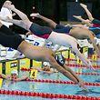 09 Schwimmen 13 Open Luxembourg Nationals in der Coque am 02.07.2017 Laurent CARNOL
