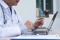 Im Gesundheitswesen braucht es viel Zeit, bis neue Technologien zum Standard werden.