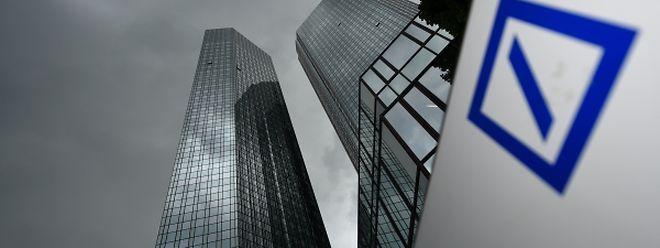 Die Deutsche Bank will wieder zurück in die Gewinnzone.