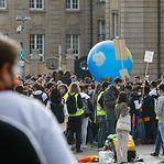 Luxemburgo. Milhares de jovens voltam a sair à rua pelo clima