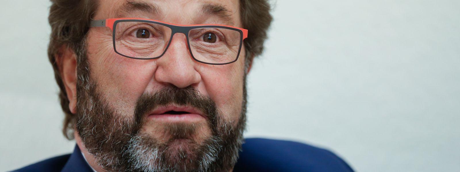 Die Klage gegen den ADR-Politiker Gast Gibéryen wurde abgewiesen.