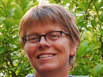 """""""Wie kann eine Auseinandersetzung mit und das Wissen über Religionen einen Beitrag zum Frieden leisten?"""", fragt Christina-Fabian Heidrich."""