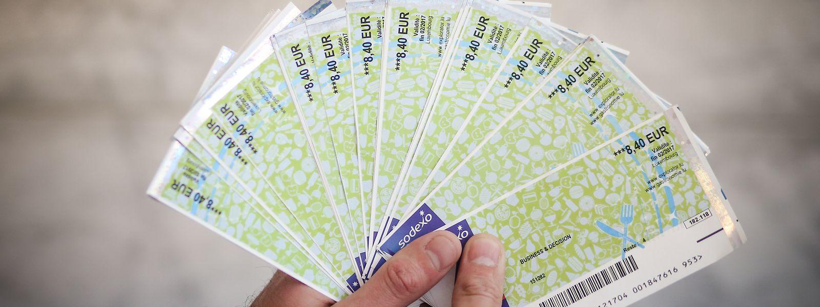 Parmi les revendications de la fédération Horesca figurent notamment la revalorisation de la valeur faciale des tickets-repas ainsi que leur octroi à l'ensemble des salariés.