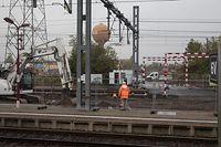 Le quartier de la gare de Rodange s'apprête à changer de visage avec notamment la construction d'un parking de délestage d'une capacité de 1.600 places