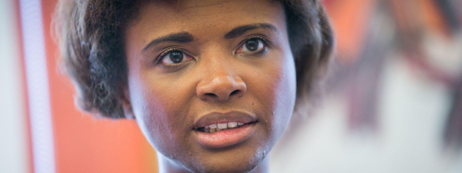 Natalie Silva siège au conseil communal depuis 2011 et travaille comme conseiller politique pour le CSV depuis 2004.