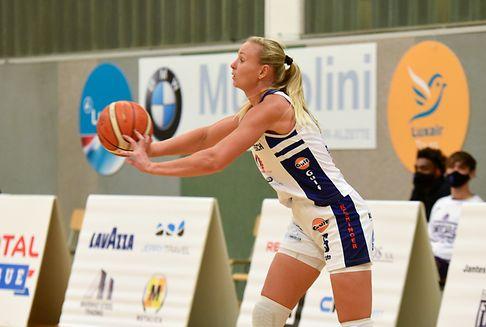 Michaela Stejskalova: Olympia, WM, Basket Esch